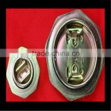 wholesale closure flange with EPDM gasket