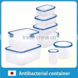 Easy to use and Functional we need distributor agent food container for home use , made by japanese quality