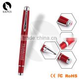 Shibell electric shock pen mini pen drive hand sanitizer pen spray