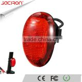Gaciron Bicycle Accessories Automatic LED Flashing Commuter Bicycle Rear Light Led Bike Light