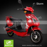 Storm pedal assist electric scooter 48V500W motor cruise control system