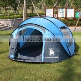 Outdoor instant Pop Up Tent / Beach Umbrella Folding Beach Tent / Beach Tent Sun Shelter