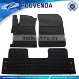 2015 newly car accessories car floor mat for Honda civic 13+ Pouvenda manufacture 4x4 auto accessoires