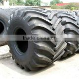 Durable All Steel Dump Truck Tyre Used In Mine Roads