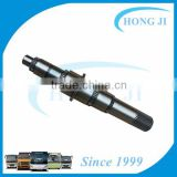 Counter shaft 11563040181 bus auto transmission parts for Toyota