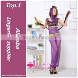 adult fancy carnival dress new sexy arab tribal belly dance costume