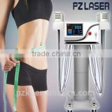 Machine Manufacturers AWT Acoustic Wave Therapy excess fat cell melted lipolysis