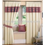 Inquiry about Stock Curtain