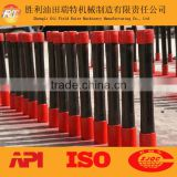 API 5CT oil well casing pipe water well casing pipe coupling crossover subs joint premium thread