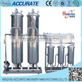 Worker Plant Drink Water Treatment Appliances