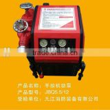 NEW Portable fire water pump