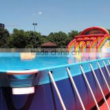 Inquiry about Above Ground Metal Swimming Pool For Adult And Children