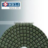 diamond polishing pads for marble granite