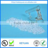 Super quality PET recycled resin for different bottles / bottle grade PET recycled granules