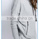 Wholesale Womens Hoodies Fashion Casual Clothes Sweatshirts Pullover Hoodies High quality