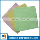 Promotional cheap price microfiber lens cleaning cloth