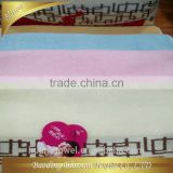 custom made cotton velour terry good quality 100 cotton cheap fouta stripe men bath towel