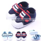 new design canvas baby sport shoes