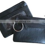new design fashion cheap promotional key wallet