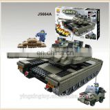 New product plastic kids military tank toys