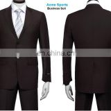 tuxedo Wedding Suit - slim fit suits men wedding suits - tuxedo men white wedding suits - white mens business suits -