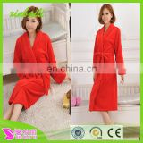 china factory wholesale hot sale thickening of coral fleece bathrobe