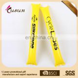 En71 pe Inflatable Cheering Sticks Manufacturer