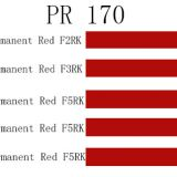 Pigment Red 170 (Permanent Red F5rk) PE PP PVC