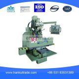 0.001mm accuracy high automation mini cnc milling machine