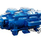 Self Balance Boiler Multistage Water Pump