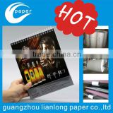 2013hot Heat Sublimation Paper which specialized for Sublimation Ink with waterproof & instant drys