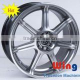 New design alloy mag wheels/aluminum rims for customized                                                                         Quality Choice