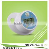2016 new cheap custom of mini baby digital pacifier nipple thermometer for mouth                                                                         Quality Choice