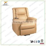 WorkWell confortable vibrator electric lift motor recliner sofa Kw-Fu24                                                                         Quality Choice                                                     Most Popular