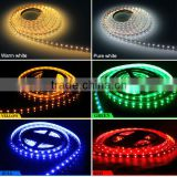 Full Color IP68 LED Strip ,5050 SMD Waterproof LED Flexible Strip (60leds/meter, 5meters/roll)