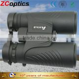 outdoor playground equipment binoculars for long-range night vision 8x42 0842-B telescope worm gear