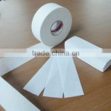 Hight quality depilatory paper wax paper roll for hair removal