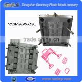 hp carriage assembly,baby carriage parts molding factory in china(OEM)