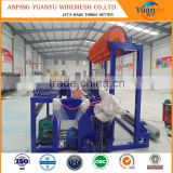 2016 New Generation Cattle Fence Machine /cattle mesh weaving machine/Field Wiremesh Fence Making
