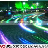 YD IP68 V-0 CE UL SASO FCC RGB High Quality Led Illuminating Underground Display Lighting