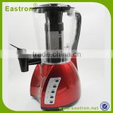 Mini travel blender , kitchen tools electric soup maker