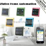 TYT IOT factory home automation products free app Zigbee domotica smart home automation