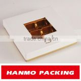 Custom Design Empty Chocolate Box Wholesale