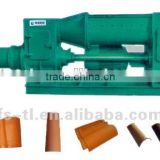 small clay vacuum extruder type TL-CXJ-A20-20