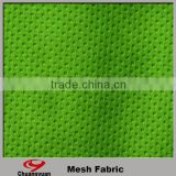 China suppliers cheap plain knitted clear mesh fabric for sofa/chair/bag/shoes/sportswear