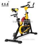 Home Use hot sale chain drive indoor spin bike for sale