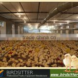birdsitter ISO9001 qualified broiler rate chicken house poultry control farm                                                                         Quality Choice