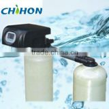 automatic sand and activated carbon filter/FRP water filter