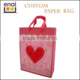 Alibaba China wholesale stylus cheap custom snack paper bag