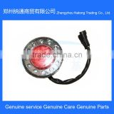 universal led rear brake and position light red for yutong bus